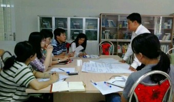 Symposium Agenda (English Language Teaching in Vietnam)